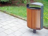 Linea - afvalbak