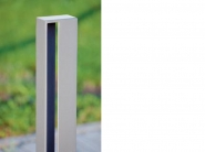 SE100 - anti parkeerpalen