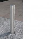 RVS 90 - anti parkeerpalen