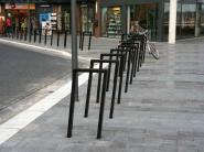 Cubic - fietsparkeren