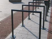 Rondo - fietsparkeren