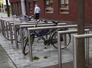 Zwolle - fietsparkeren