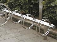 Square - fietsparkeren