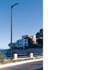 Enza - straatverlichting
