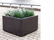 Brick - plantenbak