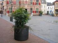 Rondo - plantenbak